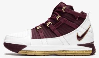 46d05040c7b5 Lebron 3 Shoes