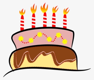 Birthday Candles Png Free Hd Birthday Candles Transparent Image