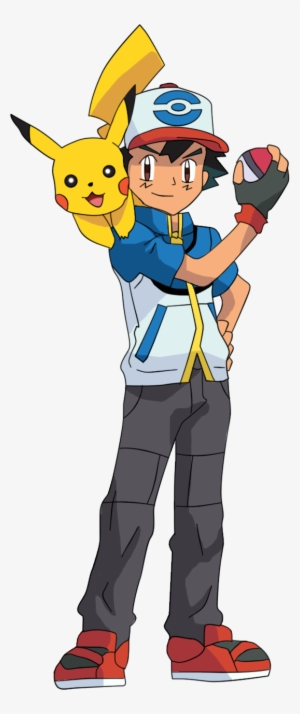 Pokemon ash grey 453 download
