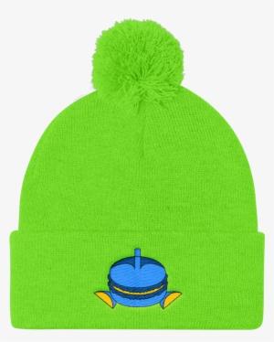 6d2fae0af28 Dory Pom Pom Hat - 1000x1000 PNG Download - PNGkit