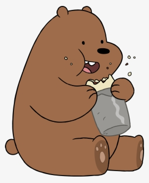 We Bare Bears Png Free Hd We Bare Bears Transparent Image