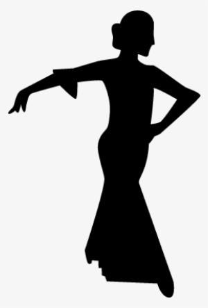 Dancer Silhouette Png Free Hd Dancer Silhouette Transparent Image Pngkit