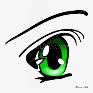 Anime Eyes Png Free Hd Anime Eyes Transparent Image Pngkit