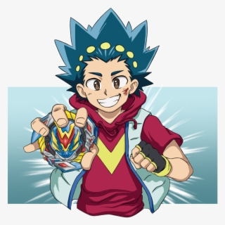 Myke ⁓ Top Ten Beyblade Burst Turbo Episode 28 Vostfr