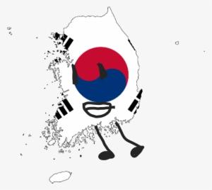 52b332470c South Korea 0 - South Korea Map Png