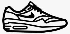 a2a09641d6131 Nike Airmax Svg Png Icon Free Download - Nike Shoe Icon Png