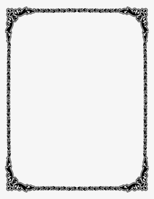 Invitation Border PNG, Free HD Invitation Border Transparent