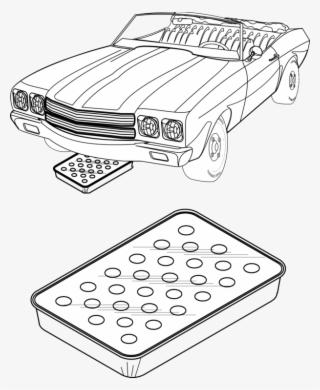 Toyota Camry Vip