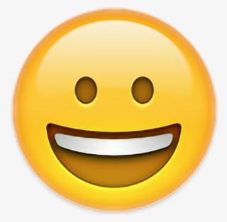 Happy Emoji PNG, Free HD Happy Emoji Transparent Image - PNGkit